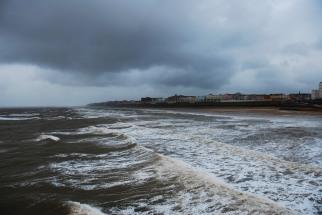 Blackpool Beach1