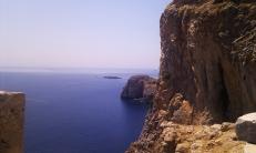 Lindos Sea1